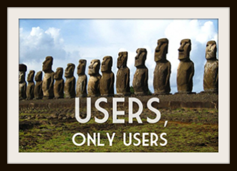 UX Tests Users